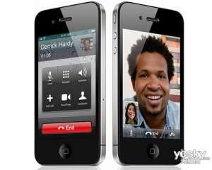 【新资讯】出色高端之选iPhone4无锁版16GB仅3999元
